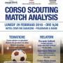 Locandina Corso Scouting