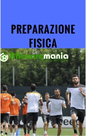 PREPARAZIONE FISICA