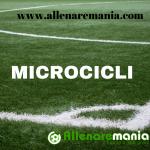 PROPOSTE DI MICROCICLO SETTIMANALE
