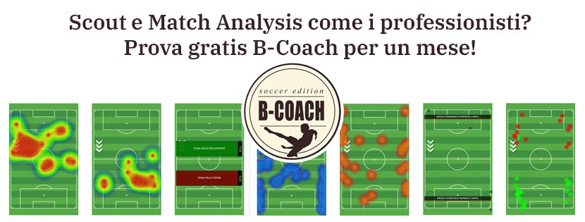 Match Analysis e Scout partita