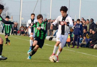 Una seduta completa per il settore giovanile: sviluppare un gioco orientato sul possesso palla
