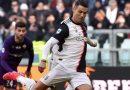 Fase di possesso Juventus di  Sarri: Partita a tema 7 vs 7 + 2 Jolly + 2 Portieri